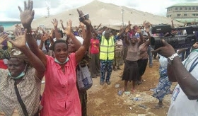 UPDATE: What is Happening Now in TB Joshua