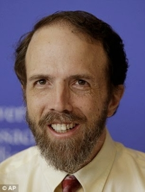 US Ebola Survivor Readmitted to Hospital and Put in Isolation