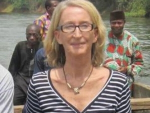 US Missionary worker that was Kidnapped has been free