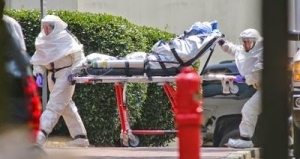 US Sends Medical Experts To Nigeria To Learn How To Contain Ebola