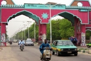 US woman kidnapped in Kogi state