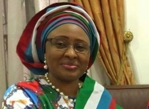 Under My Husband's Government, Honest Labour And Hard Work Would Be Adequately Rewarded - Mrs Aisha Buhari
