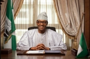 Under me, your money will be safe – Buhari