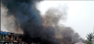 Update: Bomb Blast Hits Secondary School in Yobe, 47 Confirmed Dead, 79 Injured