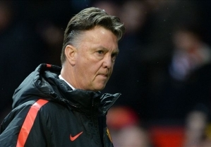 Van Gaal surprised by Dutch Coach of the Year award
