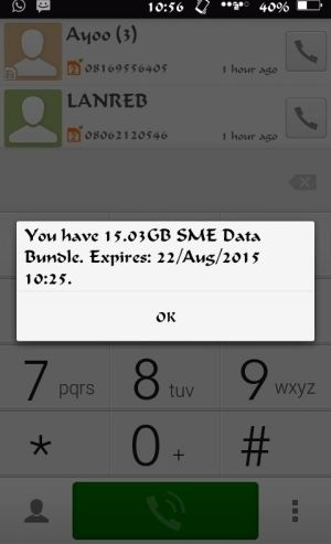 Very Hot: How To Get Free 2GB Worth Of Data On Airtel