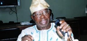 Veteran actor, Lere Paimo to celebrate 75th birthday