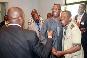 Vice Pres. Osinbajo Appoints Laolu Akande As Spokesperson