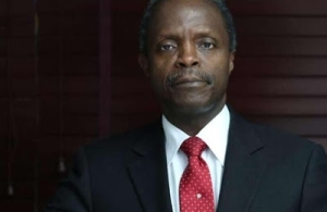 Vice Pres. Osinbajo Cries Out As Insurgents Plan To Bomb His House