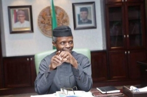Vice President Osinbajo To Receive Alaibe, 69 Other PDP Defectors In Bayelsa