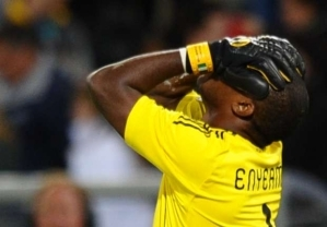 Vincent Enyeama Loses Mother To Death, Apologises For Missing Tanzania Game