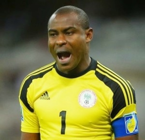 Vincent Enyeama Ranked World's 18th Best Keeper