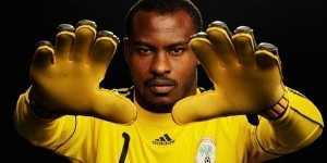 Vincent Enyeama on BBC African Footballer of the Year shortlist