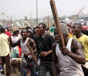 Violence: 28 Die In Rivers, A'Ibom, Kebbi Others