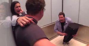 Wao!: Black Magic Cuts Man into two Pieces (Video + Photos)