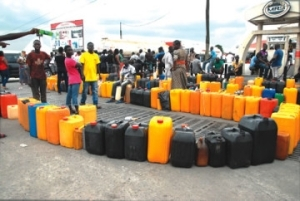We Have No Money To Import Fuel – Marketers