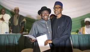 We Will Cooperate With APC (Gen. Muhammadu Buhari) To Improve Development In The Country - PDP