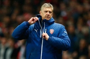 Wenger: Chelsea the least of my worries