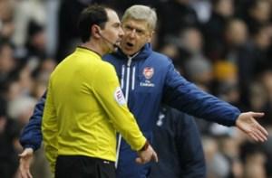 Wenger demands immediate Arsenal response after Tottenham defeat