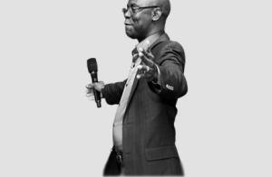 What I Benefited From Jonathan – Pastor Bakare