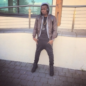 Why I Don't Rap in English -Olamide