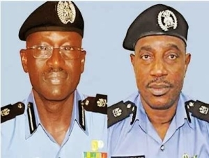 Why I Fired Police IG, Suleiman Abba – Pres. Jonathan