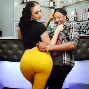 Why I Flaunt My Girlfriend- IK Ogbonna