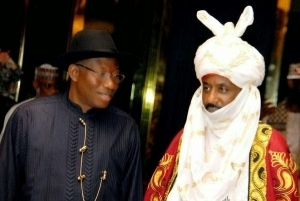 Why Jonathan lost to Buhari – Emir of Kano Muhammadu Sanusi speaks