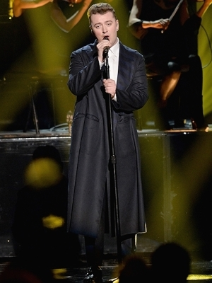 Why Sam Smith is annoyed when compared with Adele