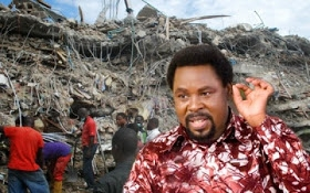 Why T.B Joshua Must Be Stopped From Coming To South Africa- Lawrence Moala