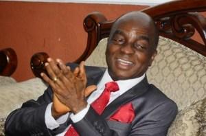 Winners Chapel has six million members – says Oyedepo