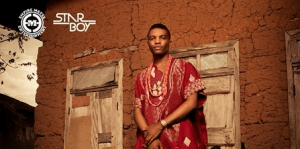 Wizkid's Second Album Gets 'Leaked' Ahead Of Due Date!
