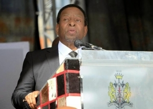 Xenophobic: South Africa King Pleaded With South Africans To Stop Attacking Foreigners
