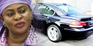 Ya wa!! Court Orders Bank To Disclose Details Of Sen. Stella Oduah