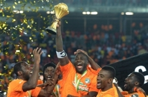 Yaya Toure: Afcon glory trumps Man City and Barcelona titles