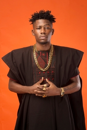 Ycee Looks Cute In Newly Released Promo Photos