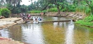 Yemoji: A neglected river of strange taboo