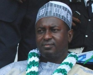 Yero Faces Impeachment Over N2.7bn SURE-P Fund