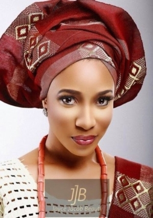Yes, I'm Getting Married – Tonto Dikeh Confirms Engagement