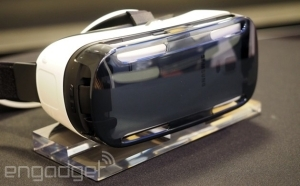 Yes, Unreal  Engine 4 is  coming to  Samsung Gear VR  too