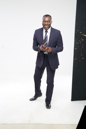 Yibo Koko joins M-Net West Africa as Head of Productions