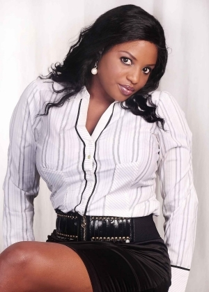 Yoruba Actress, Funke Adesiyan Wins PDP Primary Election