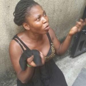 Yoruba Actress Yetunde Akilapa Caught Stealing Again