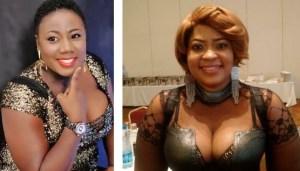Yoruba Actresses Fight Dirty Over Lesbi*nism Secret