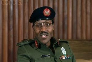 You 'all Will Regret Voting Gen Muhammadu Buhari – Former Military Governor Tells Nigerians