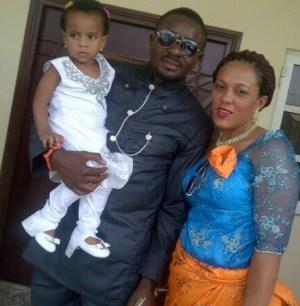 You Abandoned Your Husband & 4 Kids - AGN President Begs Emeka Ike