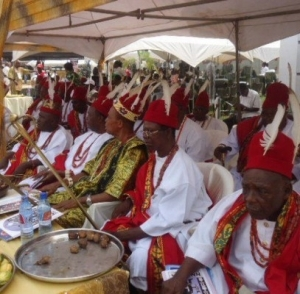 You Better Relocate Boko Haram Prisoners Out Of Igbo Land – Ohaneze Tells Buhari