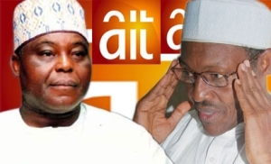You Can't Bar AIT, Documentaries Were Factual - Dokpesi To Buhari