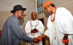 Your Visit To Olu of Warri Useless – Itsekiri Youths Tell Jonathan
