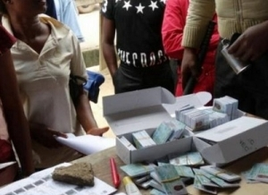 Youth Arrested For Buying PVCs From Housewives In Sokoto